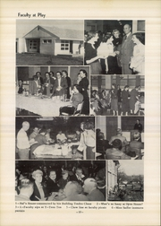 Page 14, 1955 Edition, Central High School - Girardot Yearbook (Cape Girardeau, MO) online yearbook collection