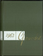Page 1, 1963 Edition, Central High School - Girardot Yearbook (Cape Girardeau, MO) online yearbook collection