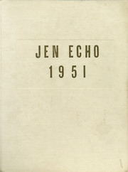 Page 1, 1951 Edition, Jennings High School - Jen Echo Yearbook (Jennings, MO) online yearbook collection