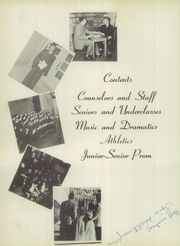 Page 10, 1951 Edition, Jennings High School - Jen Echo Yearbook (Jennings, MO) online yearbook collection