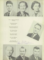 Page 15, 1951 Edition, Jennings High School - Jen Echo Yearbook (Jennings, MO) online yearbook collection