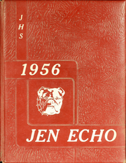 Page 1, 1956 Edition, Jennings High School - Jen Echo Yearbook (Jennings, MO) online yearbook collection