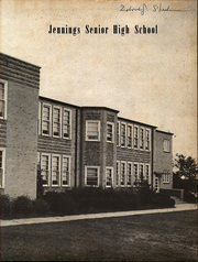 Page 3, 1956 Edition, Jennings High School - Jen Echo Yearbook (Jennings, MO) online yearbook collection