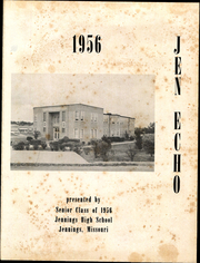 Page 5, 1956 Edition, Jennings High School - Jen Echo Yearbook (Jennings, MO) online yearbook collection