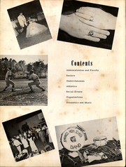 Page 6, 1956 Edition, Jennings High School - Jen Echo Yearbook (Jennings, MO) online yearbook collection