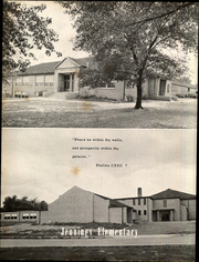 Page 8, 1956 Edition, Jennings High School - Jen Echo Yearbook (Jennings, MO) online yearbook collection