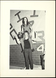 Page 10, 1972 Edition, Jennings High School - Jen Echo Yearbook (Jennings, MO) online yearbook collection