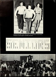Page 12, 1972 Edition, Jennings High School - Jen Echo Yearbook (Jennings, MO) online yearbook collection