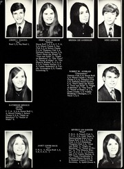Page 13, 1972 Edition, Jennings High School - Jen Echo Yearbook (Jennings, MO) online yearbook collection