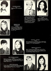 Page 14, 1972 Edition, Jennings High School - Jen Echo Yearbook (Jennings, MO) online yearbook collection