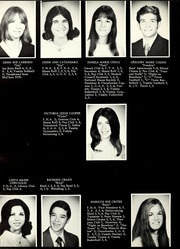 Page 16, 1972 Edition, Jennings High School - Jen Echo Yearbook (Jennings, MO) online yearbook collection