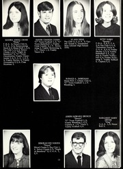Page 17, 1972 Edition, Jennings High School - Jen Echo Yearbook (Jennings, MO) online yearbook collection