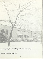 Page 7, 1972 Edition, Jennings High School - Jen Echo Yearbook (Jennings, MO) online yearbook collection