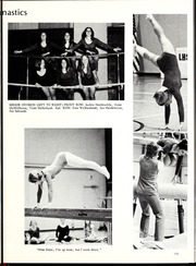 Page 109, 1973 Edition, Jennings High School - Jen Echo Yearbook (Jennings, MO) online yearbook collection