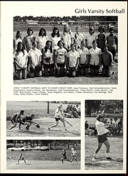 Page 112, 1973 Edition, Jennings High School - Jen Echo Yearbook (Jennings, MO) online yearbook collection
