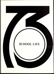 Page 115, 1973 Edition, Jennings High School - Jen Echo Yearbook (Jennings, MO) online yearbook collection