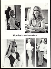 Page 145, 1973 Edition, Jennings High School - Jen Echo Yearbook (Jennings, MO) online yearbook collection