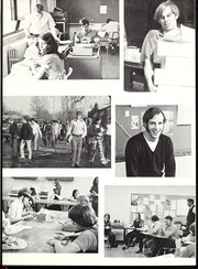 Page 147, 1973 Edition, Jennings High School - Jen Echo Yearbook (Jennings, MO) online yearbook collection
