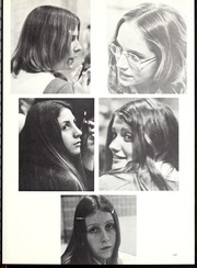 Page 155, 1973 Edition, Jennings High School - Jen Echo Yearbook (Jennings, MO) online yearbook collection