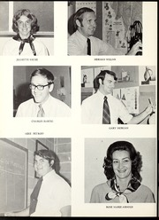 Page 18, 1973 Edition, Jennings High School - Jen Echo Yearbook (Jennings, MO) online yearbook collection