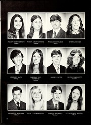 Page 22, 1973 Edition, Jennings High School - Jen Echo Yearbook (Jennings, MO) online yearbook collection
