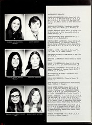 Page 23, 1973 Edition, Jennings High School - Jen Echo Yearbook (Jennings, MO) online yearbook collection