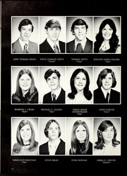 Page 26, 1973 Edition, Jennings High School - Jen Echo Yearbook (Jennings, MO) online yearbook collection