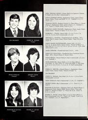 Page 27, 1973 Edition, Jennings High School - Jen Echo Yearbook (Jennings, MO) online yearbook collection