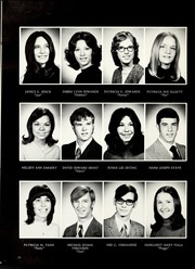 Page 28, 1973 Edition, Jennings High School - Jen Echo Yearbook (Jennings, MO) online yearbook collection