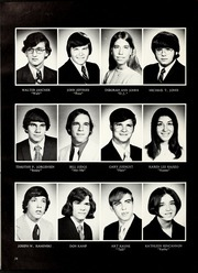 Page 32, 1973 Edition, Jennings High School - Jen Echo Yearbook (Jennings, MO) online yearbook collection