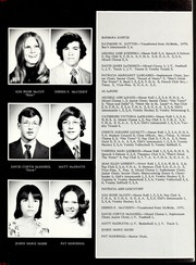 Page 35, 1973 Edition, Jennings High School - Jen Echo Yearbook (Jennings, MO) online yearbook collection