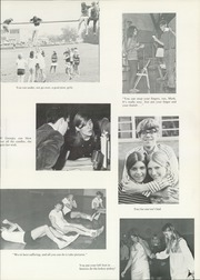 Lutheran South High School - Lance Yearbook (St Louis, MO) online yearbook collection, 1971 Edition, Page 119