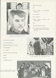 Lutheran South High School - Lance Yearbook (St Louis, MO) online yearbook collection, 1971 Edition, Page 123