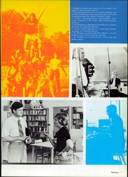 Page 11, 1977 Edition, Lutheran South High School - Lance Yearbook (St Louis, MO) online yearbook collection
