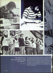 Page 12, 1977 Edition, Lutheran South High School - Lance Yearbook (St Louis, MO) online yearbook collection
