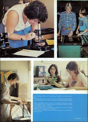 Page 15, 1977 Edition, Lutheran South High School - Lance Yearbook (St Louis, MO) online yearbook collection