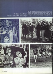 Page 8, 1977 Edition, Lutheran South High School - Lance Yearbook (St Louis, MO) online yearbook collection