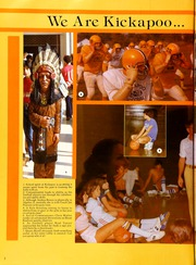 Page 6, 1979 Edition, Kickapoo High School - Legend Yearbook (Springfield, MO) online yearbook collection