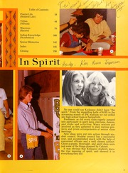 Page 7, 1979 Edition, Kickapoo High School - Legend Yearbook (Springfield, MO) online yearbook collection