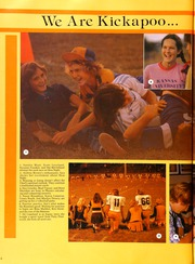 Page 8, 1979 Edition, Kickapoo High School - Legend Yearbook (Springfield, MO) online yearbook collection