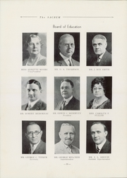Page 16, 1933 Edition, Southwest High School - Sachem Yearbook (Kansas City, MO) online yearbook collection