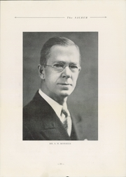Page 17, 1933 Edition, Southwest High School - Sachem Yearbook (Kansas City, MO) online yearbook collection