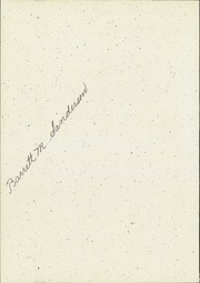 Page 4, 1935 Edition, Southwest High School - Sachem Yearbook (Kansas City, MO) online yearbook collection