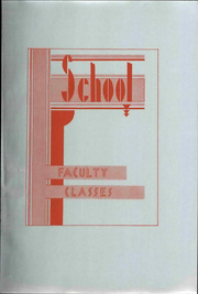 Page 15, 1936 Edition, Southwest High School - Sachem Yearbook (Kansas City, MO) online yearbook collection