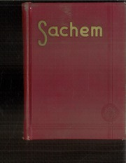 Page 1, 1938 Edition, Southwest High School - Sachem Yearbook (Kansas City, MO) online yearbook collection