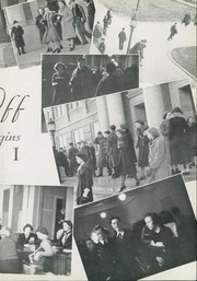Page 13, 1938 Edition, Southwest High School - Sachem Yearbook (Kansas City, MO) online yearbook collection