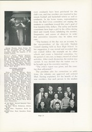 Page 17, 1938 Edition, Southwest High School - Sachem Yearbook (Kansas City, MO) online yearbook collection