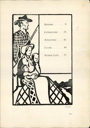 Page 11, 1939 Edition, Southwest High School - Sachem Yearbook (Kansas City, MO) online yearbook collection