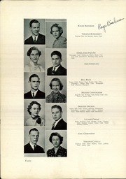 Page 16, 1939 Edition, Southwest High School - Sachem Yearbook (Kansas City, MO) online yearbook collection