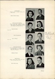Page 17, 1939 Edition, Southwest High School - Sachem Yearbook (Kansas City, MO) online yearbook collection